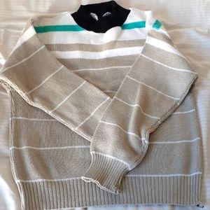 Woolen jumper/sweater